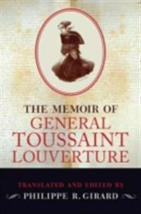 Memoir of Toussaint Louverture
