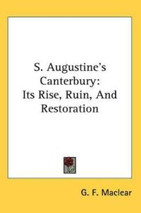 S. Augustine's Canterbury