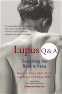 Lupus Q + A (Revised Edition)