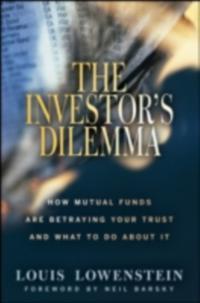 Investor's Dilemma