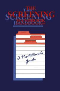 Screening Handbook