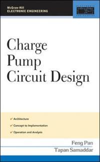 Charge Pump Circuit Design