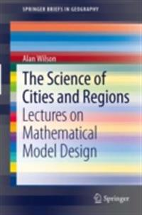 Science of Cities and Regions