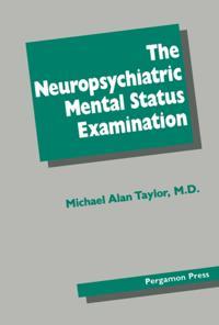 Neuropsychiatric Mental Status Examination
