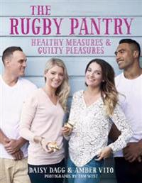 Rugby Pantry