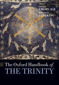 Oxford Handbook of the Trinity