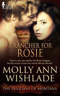 Rancher for Rosie
