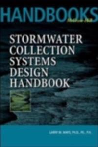 Stormwater Collection Systems Design Handbook Pdf
