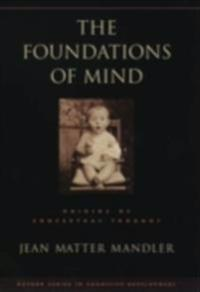 Foundations of Mind: Origins of Conceptual Thought