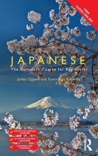 Colloquial Japanese