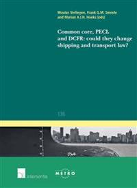Common Core, PECL and DCFR