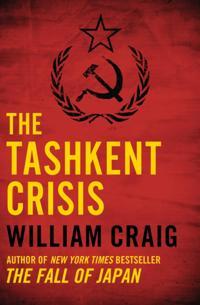 Tashkent Crisis