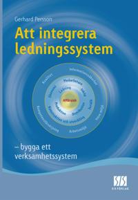 Att integrera ledningssystem