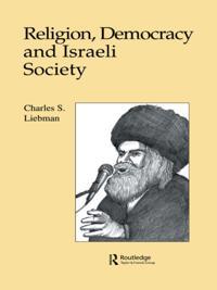 Relign Democrcy & Israeli Soc