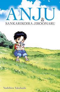 Anju & sankarikoira Jiroomaru