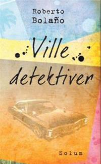Ville detektiver