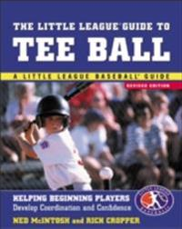 Little League Guide to Tee Ball