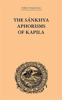 Sankhya Aphorisms of Kapila