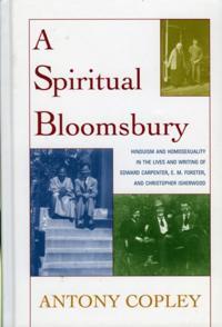 Spiritual Bloomsbury