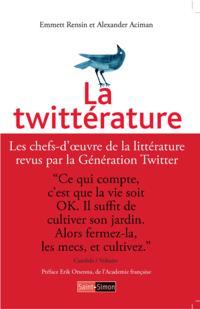 La Twitterature
