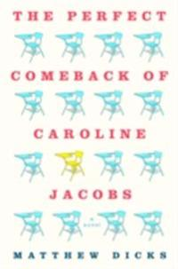 Perfect Comeback of Caroline Jacobs