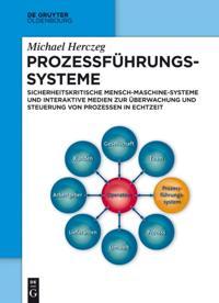 Prozessfuhrungssysteme