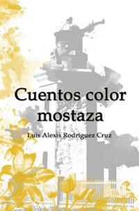 Cuentos Color Mostaza