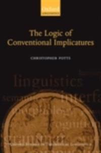 Logic of Conventional Implicatures