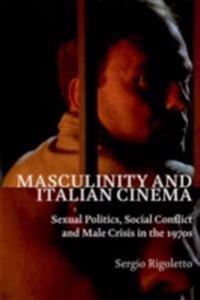 Masculinity and Italian Cinema