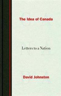 The Idea of Canada