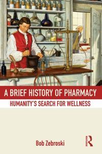 Brief History of Pharmacy