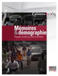 Memoires et demographie