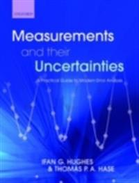 Measurements and their Uncertainties