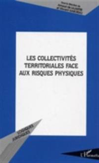 Collectivites territoriales face aux ris