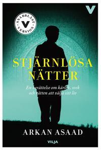 Stjärnlösa nätter – en berättelse om kärlek, svek