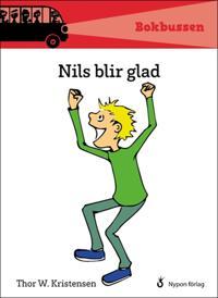 Nils blir glad