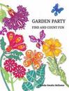 Garden Party Find and Count Fun