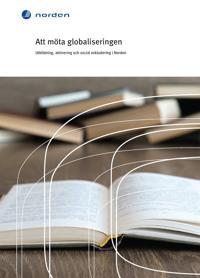 Att möta globaliseringen : Utbildning, aktivering och social exkludering i Norden