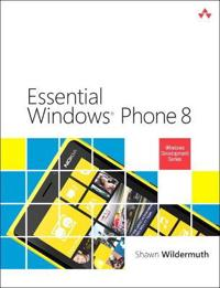 Essential Windows Phone 8