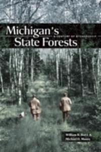 Michigan's State Forests