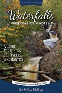 Waterfalls of Minnesota's North Shore & More