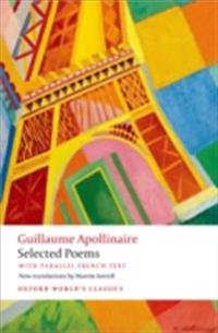 Selected Poems: with parallel French text