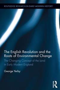 English Revolution and the Roots of Environmental Change