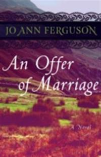 Offer of Marriage