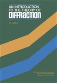 Introduction to the Theory of Diffraction