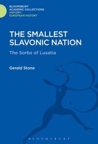 Smallest Slavonic Nation