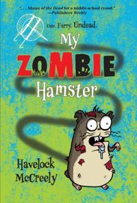 My Zombie Hamster