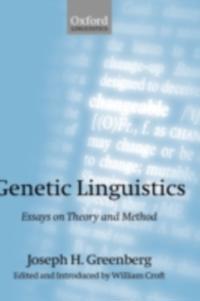 Genetic Linguistics