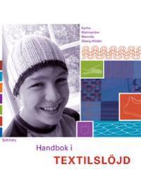 Handbok i textilslöjd