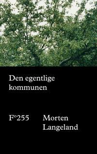 Den egentlige kommunen - Morten Langeland pdf epub